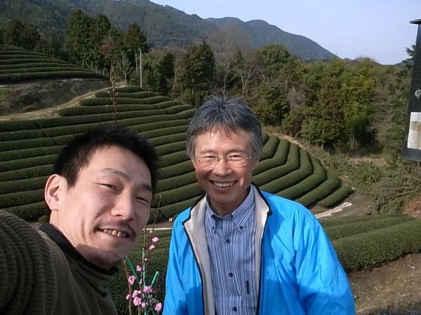 自然農法の実践者:和田さん